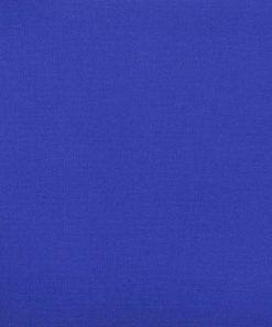 "108"" Wide Dream Cotton, Royal Blue"