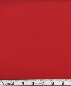 "Dream Cotton, Red, 108"" wide, 1399133C-FCDE-4A5D-8739-F529D0303362"
