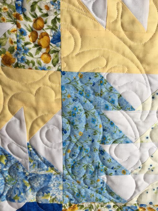 Precuts, Fat Quarters, Jelly Rolls, Roll Ups, and Fabrics and Long Arm Quilting Services by Lightning Bugs Quilt Studio.