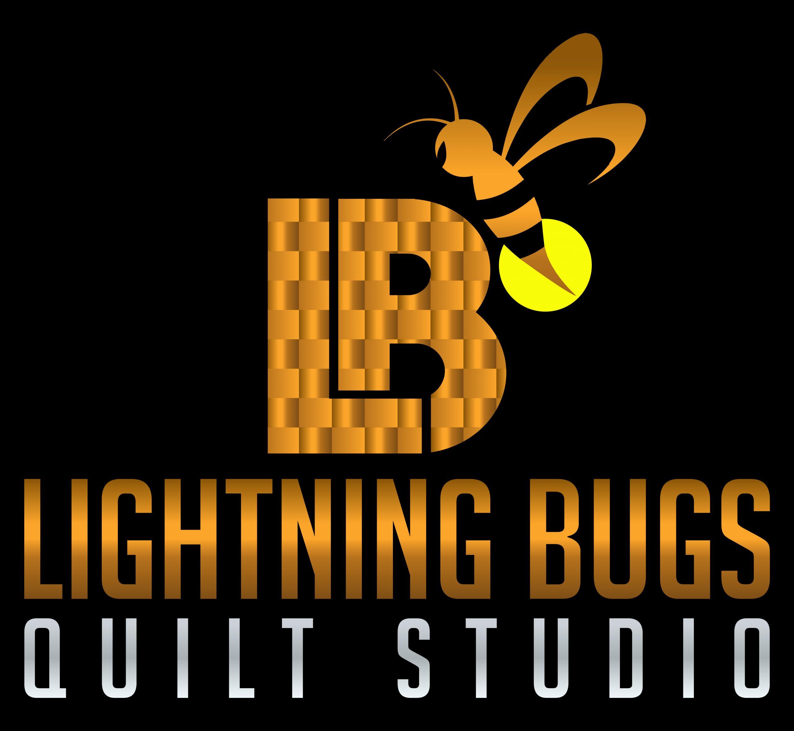Lightning Bugs Quilt Studio