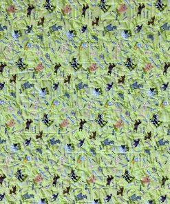 Barnyard Buddies Quilt Kit