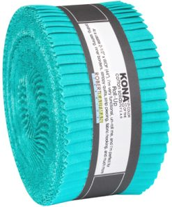 KONA Cotton Roll Up, Splash