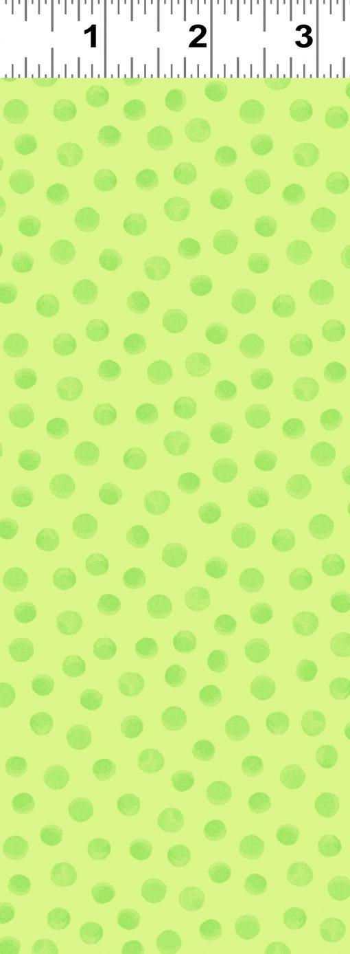 Susybee Tonal Dot, Light Green