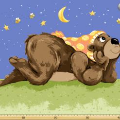 BARRON THE BEAR