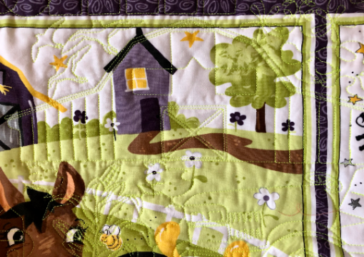 Best LONG ARM QUILTING SERVICES