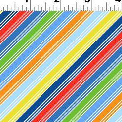 Things That Go, Stripes, y3035-55