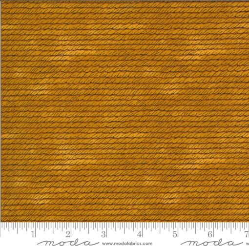 Gold, Honey, Bee Grateful Moda Fabric