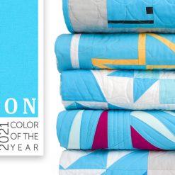 Horizon Color of the year Kona Cotton, 2021