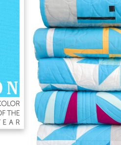 Horizon Color of the year Kona Cotton, 2021