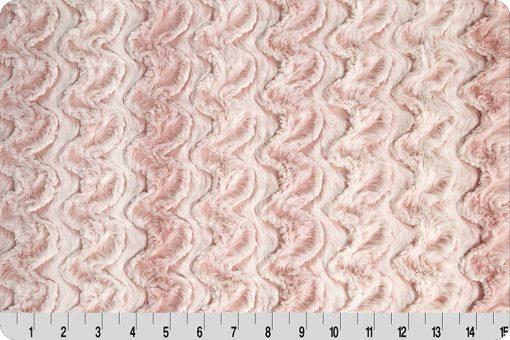 Cuddle Cuts Paloma Rosewater by Shannon Fabrics