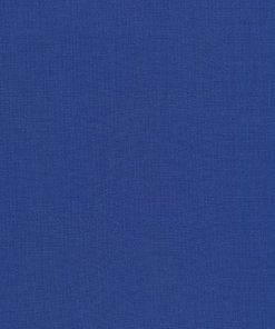 Robert Kaufman, KONA Cotton, Deep Blue