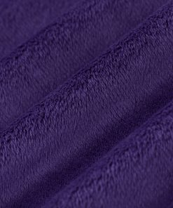 Purple Eggplant Fabric