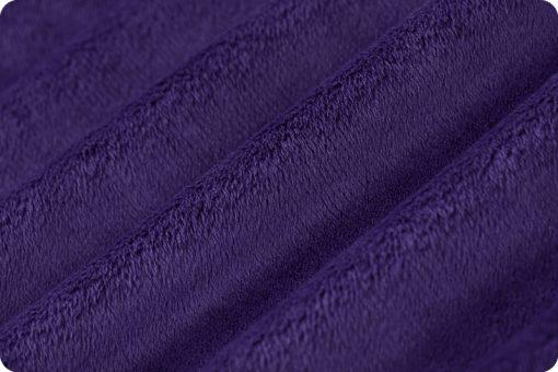 Purple Eggplant Fabric