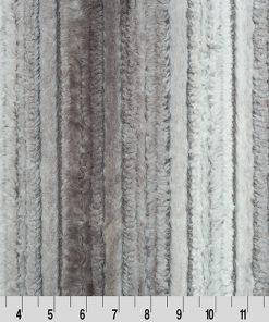 Luxe Cuddle® Raya Platinum/Silver