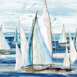 Sail Away, Northcott Fabrics Nautical