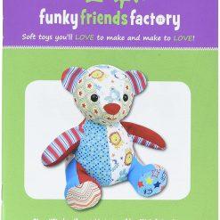 Melody Memory Funky Friends Factory Bear