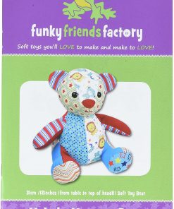 Melody Memory Funky Friends Factory Bear