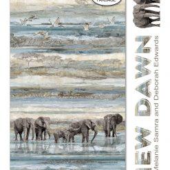 New Dawn Northcott Fabrics
