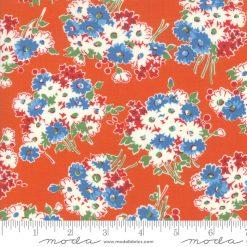 Good Times Orange 21771 13 Moda