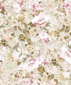 "Amelia, P&B Textiles, 108"" Wide"