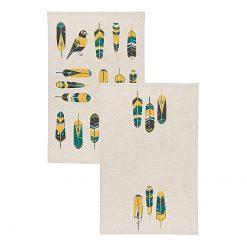 Now Designs, Tea Towel Chirp