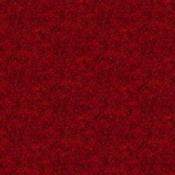 Shimmer Frost Dark Red & Gold