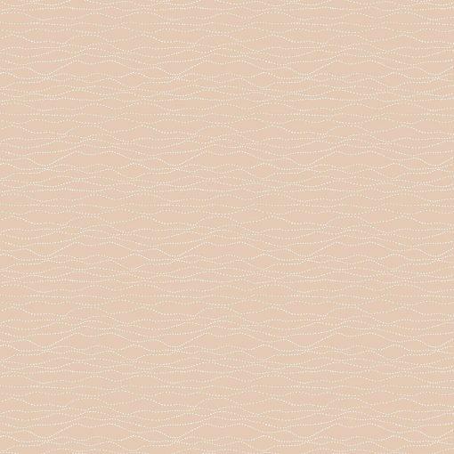 Figo, Winter Frost Beige Stripe