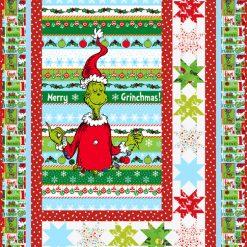 How the Grinch Stole Christmas, Merry Grinchmas