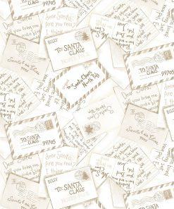 Beige, Cream, Maywood Studios, Letters to Santa