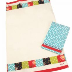 Walkabout Towels, Set of 2, Moda Home