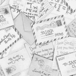 Letters to Santa, Maywood Studio