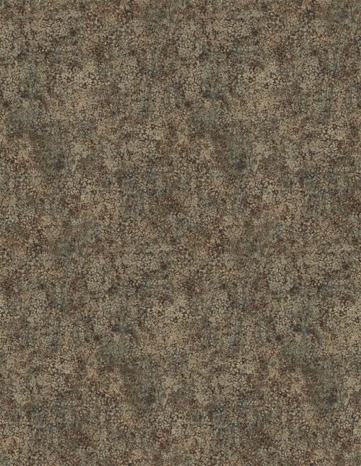 OPHELIA Overall Textured Square, Dark