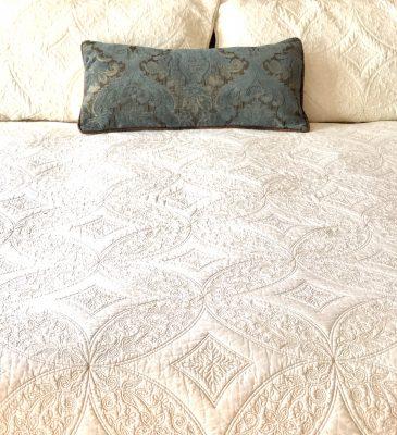 KONA Whole Cloth Quilts