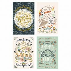 Song Book, Tea Towels, Christian Gift Sets