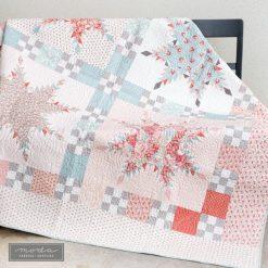 Peace Moda Quilt Pattern