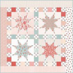 Peace, Moda Quilt Pattern