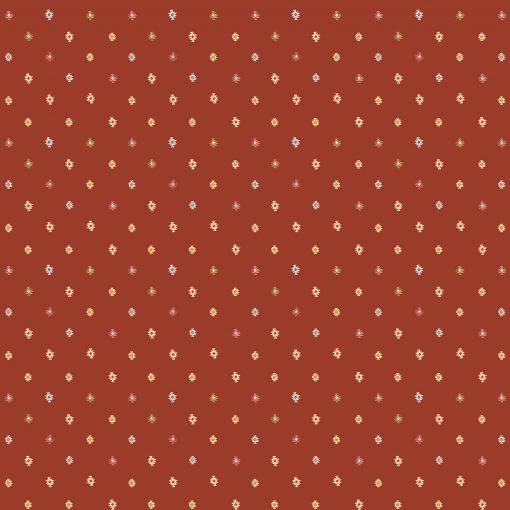 Wild West Motif, Figo Fabrics 90436-32