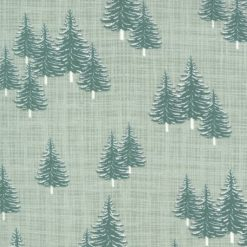 Juniper Brushed Snow, Frosted, Moda Fabric